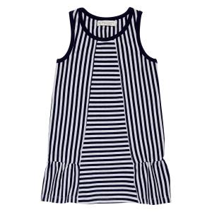 Κορίτσι | φορέματα / φούστες | Φόρεμα navy