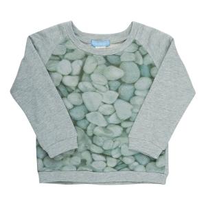 Αγόρι | μπλούζες / πουκάμισα | Μπλούζα με βότσαλα