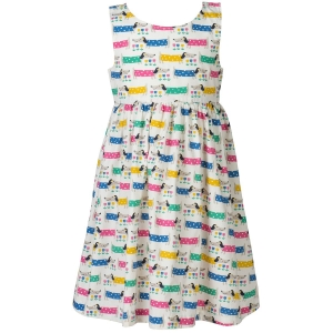 Κορίτσι   φορέματα / φούστες   Φόρεμα με μοτίβο σκυλάκια