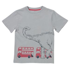 Αγόρι | μπλούζες / πουκάμισα | Μπλούζα με δεινόσαυρο