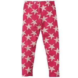 Κορίτσι | παντελόνια / κολάν | Κολάν με αστερίες