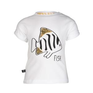 Αγόρι | μπλούζες / πουκάμισα | Μπλούζα με ψάρι