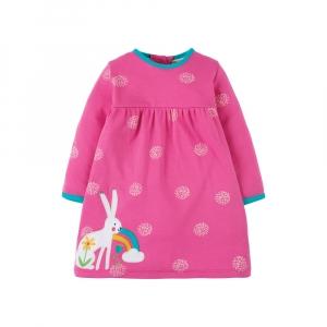 Βρεφικά φορέματα και φούστες για κορίτσια  9b26d555bf4