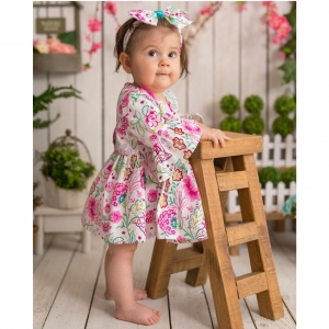 d8f2cac5b4c Βρεφικά και παιδικά ρούχα της εταιρείας Pixy Love | CottonBaby.gr