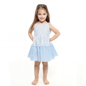 5d554ac262c Παιδικά φορέματα και φούστες για κορίτσια | CottonBaby.gr